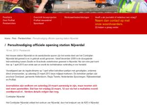 Combiplan Nijverdal