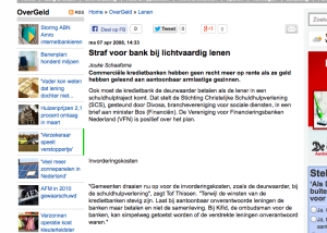 Divosa, sociale diensten in Nederland