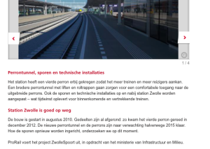 Project ZwolleSpoort