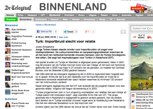 Stichting Inspraak Orgaan Turken in Nederland