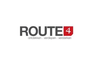 logo route4